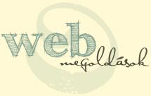 Webmegoldások - honlapkészítés
