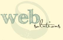 Weblösungen - Webseite erstellen